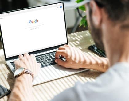 Algoritmo Google RankBrain