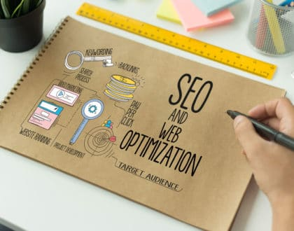 Manual posicionamiento web SEO