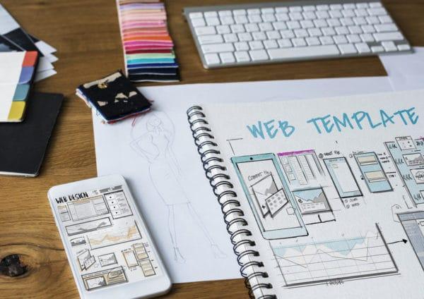 Planificación diseño web optimizado